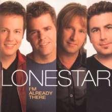 Lonestar: I'm Already There, CD