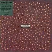The Wedding Present: Seamonsters (+ Bonus EPs), CD