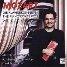 Wolfgang Amadeus Mozart (1756-1791): Klavierkonzerte Nr.19 & 21, CD