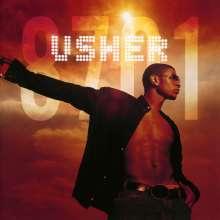 Usher: 8701, CD