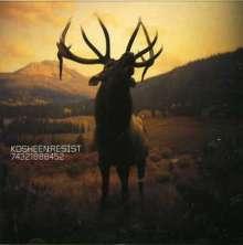 Kosheen: Resist, CD