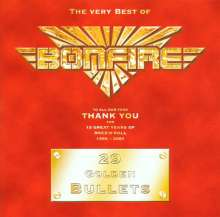 Bonfire: The Very Best Of Bonfire, 2 CDs