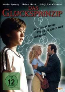 Das Glücksprinzip, DVD
