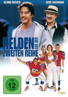Helden aus der zweiten Reihe, DVD