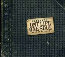 Gotthard: One Life One Soul - Best Of Ballads, CD