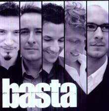 Basta: Basta, CD