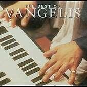 Vangelis (geb. 1943): The Best Of Vangelis, CD
