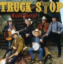 Truck Stop: Wilde Reiter, CD