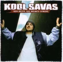 Kool Savas: Der beste Tag meines Lebens, CD