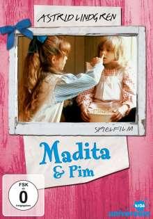 Madita und Pim, DVD