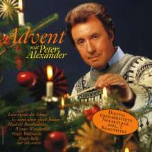 Peter Alexander - Advent mit Peter Alexander, CD