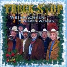 Truck Stop - Weihnachten im Wilden Westen, CD