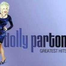 Dolly Parton: Greatest Hits, CD