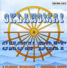 Musical: Oklahoma & Show Boat, CD