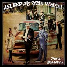 Asleep At The Wheel: New Routes, LP