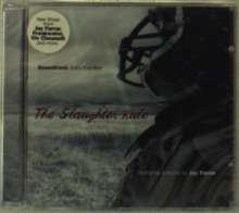 Original Soundtracks (OST): Filmmusik: Slaughter Rule, CD