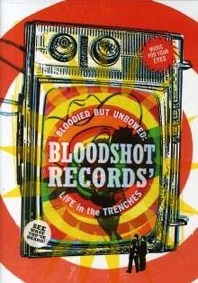 Bloodied But Unbowed, DVD