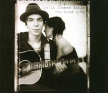 Justin Townes Earle: The Good Life (Digipack), CD