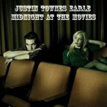 Justin Townes Earle: Midnight At The Movies (Limited Edition), LP