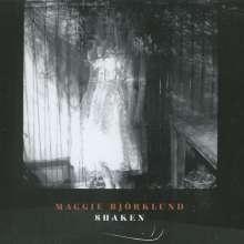 Maggie Björklund: Shaken, LP