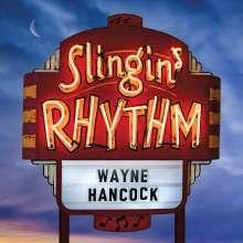 Wayne Hancock: Slingin' Rhythm (180g), LP
