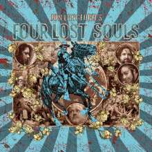Jon Langford: Four Lost Souls (180g), LP