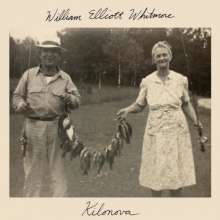William Elliott Whitmore: Kilonova (180g), LP