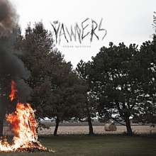 The Yawpers: Human Question, CD