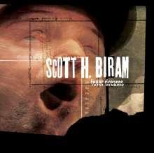Scott H. Biram: Fever Dreams (180g), LP