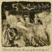 Murder By Death: Like The Exorcist, But More Breakdancing, LP