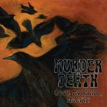 Murder By Death: Good Morning Magpie, LP