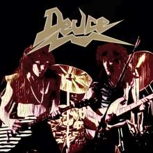 Deuce: Deuce, CD
