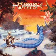 Virgin Steele: Virgin Steele I (Reissue), LP