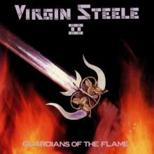 Virgin Steele: Guardians Of The Flame, CD