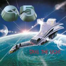 Q5: Steel The Light, 2 CDs