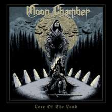 Moon Chamber: Lore Of The Land, CD