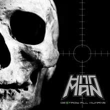 Hittman: Destroy All Humans, CD