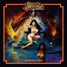 Eternal Champion: Ravening Iron, CD