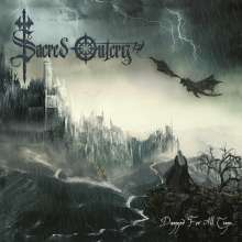 Sacred Outcry: Damned For All Time, LP