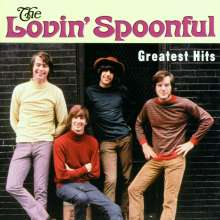 The Lovin' Spoonful: The Greatest Hits, CD