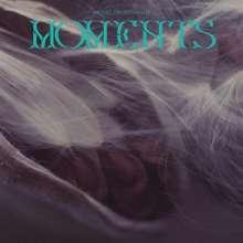 Michael Vincent Waller (geb. 1985): Moments, CD