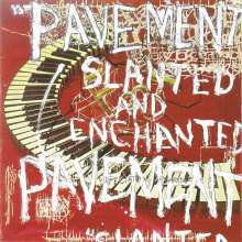 Pavement: Slanted & Enchanted, LP