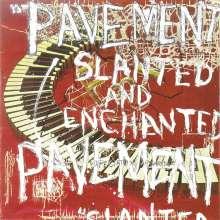 Pavement: Slanted & Enchanted, CD