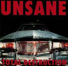 Unsane: Total Destruction, LP