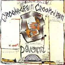 Pavement: Crooked Rain, Crooked Rain, LP