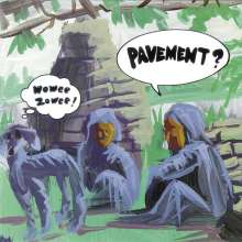 Pavement: Wowee Zowee, 2 LPs