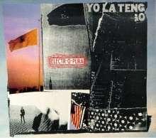 Yo La Tengo: Electr-O-Pura, CD