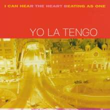 Yo La Tengo: I Can Hear The Heart Beating As One, 2 LPs