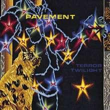 Pavement: Terror Twilight, CD