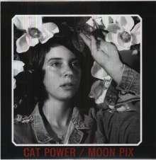 Cat Power: Moon Pix (180g), LP
